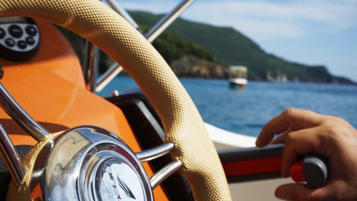 sivota boat rentals ionion luxury boat 7