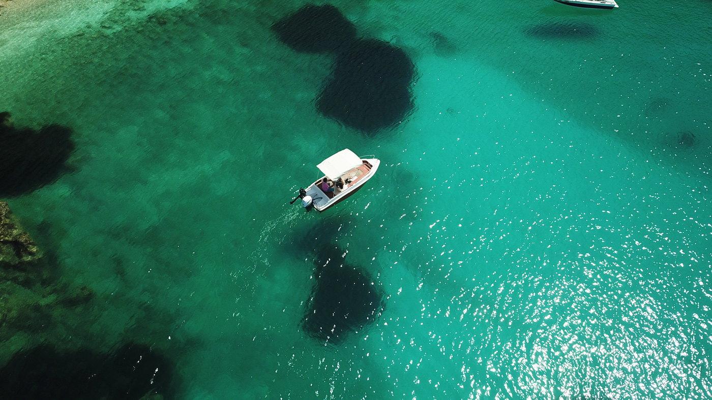 Ionion Luxury Boat Rentals Sivota Varka Enoikiasi 00002