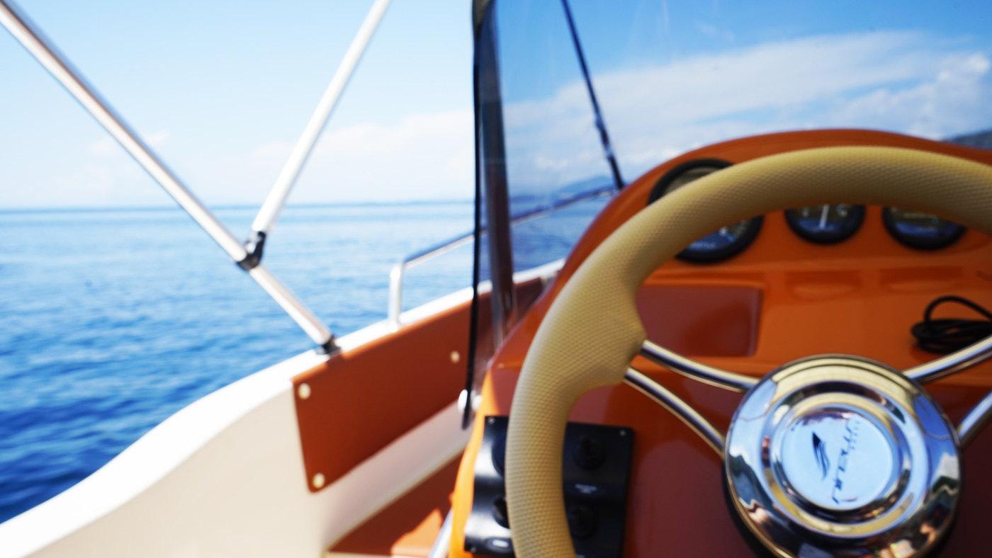 Ionion Luxury Boat Rentals Sivota Varka Enoikiasi 00009