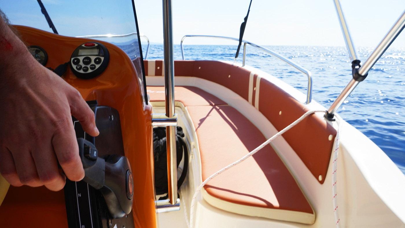 Ionion Luxury Boat Rentals Sivota Varka Enoikiasi 00012