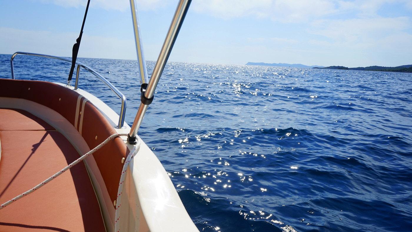 Ionion Luxury Boat Rentals Sivota Varka Enoikiasi 00013