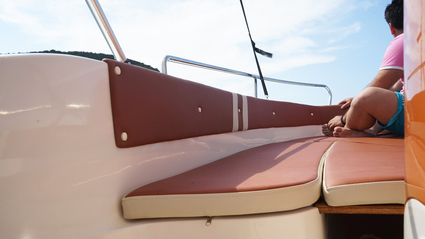 Ionion Luxury Boat Rentals Sivota Varka Enoikiasi 00018
