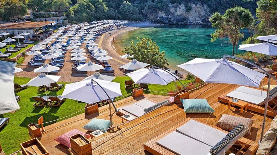 mikri ammos sivota ionion luxury boat rentals