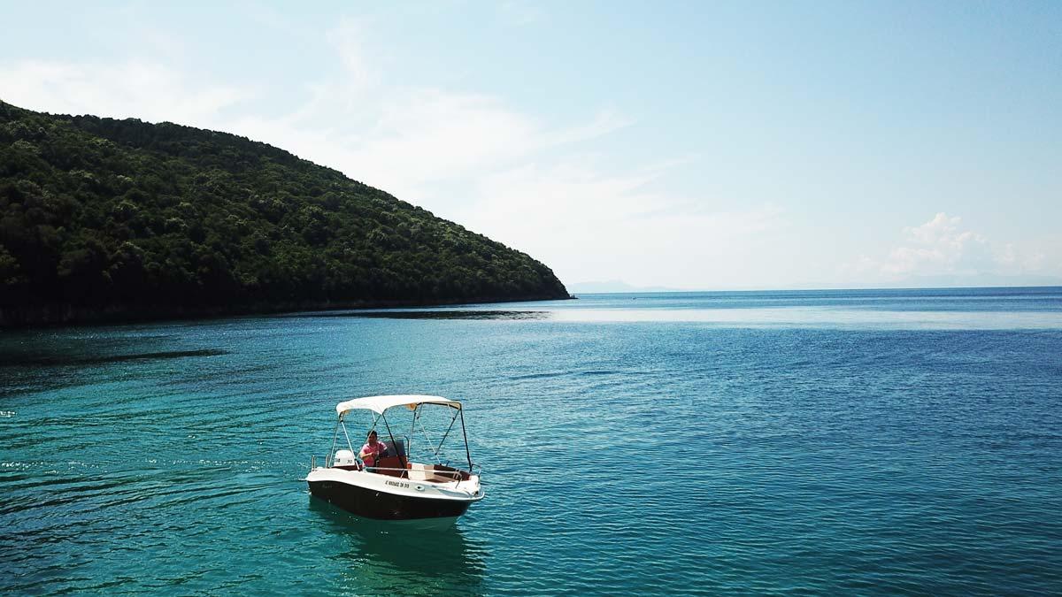 sivota boat rentals ionion luxury gallery 10